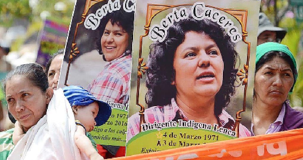 Honduras-Redacción Rosario